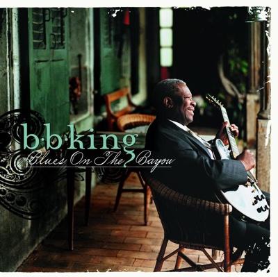 Blues On the Bayou - B.B. King album