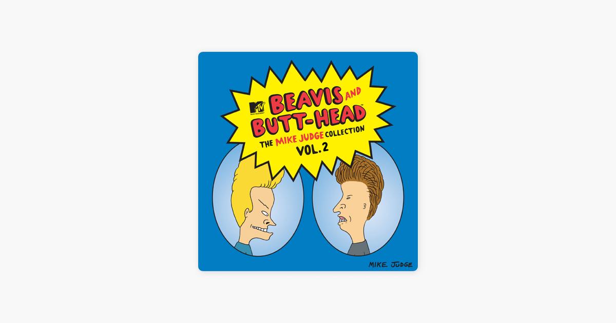 beavis and butthead season 9 free