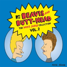 beavis and butthead season 9 episode 10