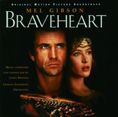 Braveheart (Soundtrack From The Motion Picture)-James Horner & London Symphony Orchestra