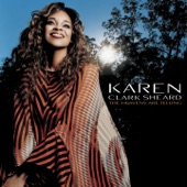 Karen Clark Sheard - God Is Here