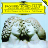 Prokofiev: Romeo and Juliet (Ausschnitte) - Boston Symphony Orchestra & Seiji Ozawa
