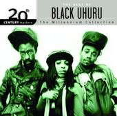 20th Century Masters - The Millennium Collection: The Best of Black Uhuru