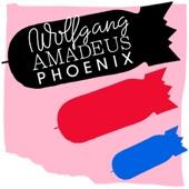 Phoenix - Love Like a Sunset, Pt. 1