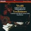 Vivaldi: Guitar Concertos - Academy of St. Martin in the Fields, Iona Brown & Los Romeros