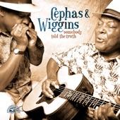 Cephas & Wiggins - Railroad Bill