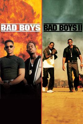 Bad Boys / Bad Boys 2 Movie Synopsis, Reviews