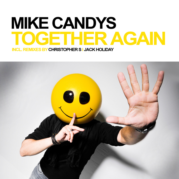 mike candys album