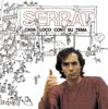 Joan Manuel Serrat - De Vez en Cuando la Vida ilustración