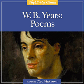 W.B. Yeats: Poems (Unabridged) audiobook