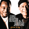 All I Am - George Benson & Al Jarreau