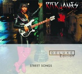 Rick James - Mary Jane