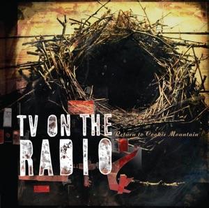 TV On The Radio: Wolf Like Me
