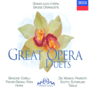 Great Opera Duets - Various Artists - Various Artists