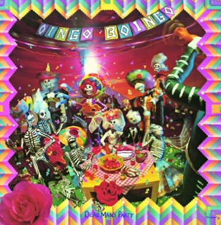 Dead Man's Party – Oingo Boingo