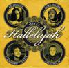 Hallelujah - Live - Alejandro Fuentes, Askil Holm, Espen Lind & Kurt Nilsen
