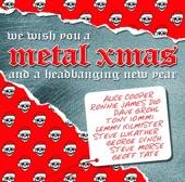 Silent Night - Chuck Billy, Scott Ian, Jon Donais, Chris Wyse, John Tempesta - We Wish You A Metal Xmas & A Headbanging New Year