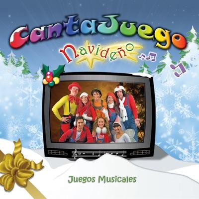 Cantajuego Navídeño - Grupo Encanto