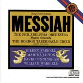 Handel: Messiah-Eugene Ormandy, Mormon Tabernacle Choir & The Philadelphia Orchestra
