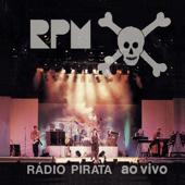 Rádio Pirata (Ao Vivo)