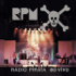 RPM  Olhar 43 - RPM
