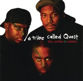 A Tribe Called Quest - Same Ol' Thing