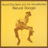 Hound Dog Taylor - Sitting at Home Alone