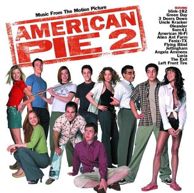 American pie mp3 скачать