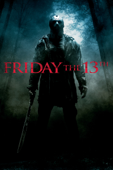Friday the 13th (2009) cover