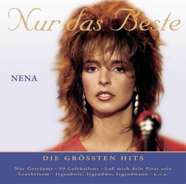 99 Luftballons By Nena On Apple Music