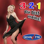 3-2-1 du bist meins! - Single