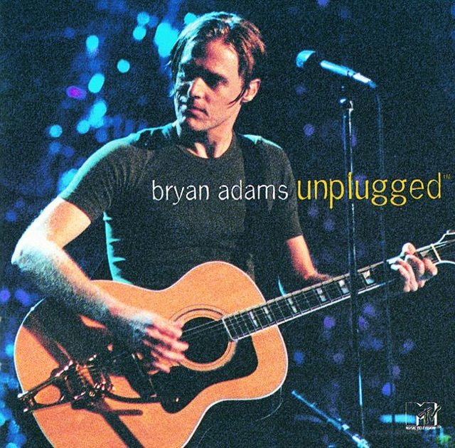 11 by Bryan Adams on iTunes