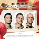 A Soldier's Christmas Letter