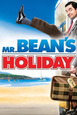 Mr Bean S Holiday On Itunes