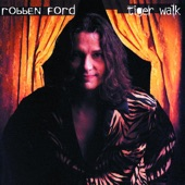 Robben Ford - In The Beginning