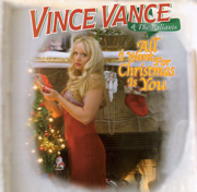All I Want for Christmas Is You - Vince Vance And The Valiants - Vince Vance And The Valiants