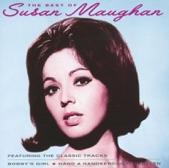 Susan Maughan - Bobby's Girl