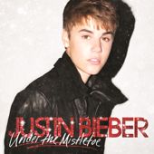 Under The Mistletoe-Justin Bieber