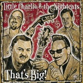 Little Charlie & the Nightcats - Real Love