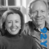 Joe Lieberman and Hadassah Lieberman - Joe and Hadassah Lieberman on 'An Amazing Adventure' at the 92nd Street Y artwork