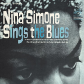 Sings The Blues-Nina Simone