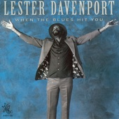 Lester Davenport - King of the Jungle