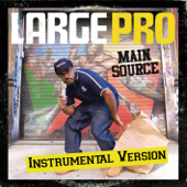 Main Source (Instrumentals)