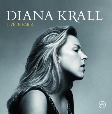 Live In Paris - Diana Krall album