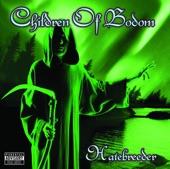Children of Bodom - Black Widow