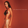 Toni Braxton - Never Just for a Ring artwork