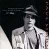Paul Simon - Still Crazy After All These Years artwork