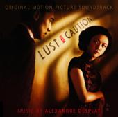 Lust, Caution (Original Motion Picture Soundtrack)
