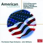 American Classics: Bernstein - Copland - Sondheim - Williams