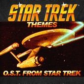 O.s.t. From Star Trek - Original Series Main Title